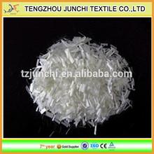 high tenacity anti-crack recycling synthetic fibres