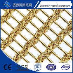 decorative metal chain door curtain