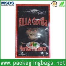 foil black diamond herbal incense bag,fairly legal herbal incense potpourri bag