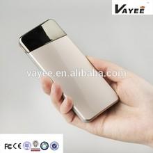 5500mAh high capacity portable power bank battery charger