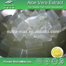 Top Quality Aloe Vera P.E. CAS: 1415-73-2; 5133-19-7