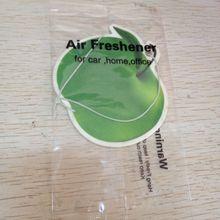 Paper Custom Air Freshener