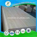 2015 nuevo producto de madera de pino tablero de finger joint panel