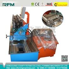 rebar making machine with cutter