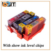 import cheap goods from china refill ink cartridge for hp5525