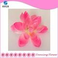 Shopping de decoração de seda artificial flor de lótus( af- 26)