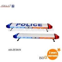 LED SLIM FIRE TOW TRUCK UTILITY LIGHTBAR LIGHT BAR LED LIGHTBAR FOR TOW TRUCK AH-ZF281N