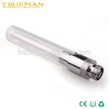 Trueman high quality slim atomizer 1.0ml 510 clearomizer