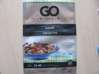 stand up plastic bag for seafood/food/fish
