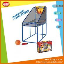 Adjustable Toy Basketball Hoop