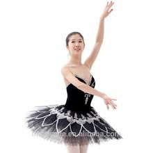SH032-8 black Ballet Costume of Swan Lake