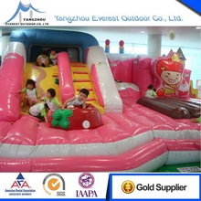 2015 High Quality New Design cheap bounce houses