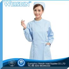 hospital uniform women's/man's spandex/polyester nursing slippers