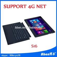 Newest Original Cube i7 Tablet PC 11.6 inch Windows8 Intel Core - M 128GB ROM 4G RAM 3G 4G LTE