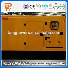 50HZ 910KVA Silent Import Diesel Generator