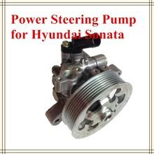 Hot sale power steering pump for hyundai sonata cars of Korea