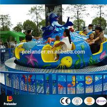 hot sale fun fair rides kiddie games, playground children attractions rotating rides for sale