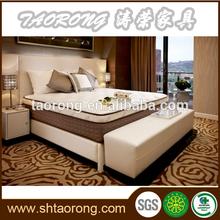 5 star hotel wood bedroom furnitures sets HS-111