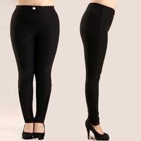 Lycra Fitting Brushed Women Plus Size Pants,Spendex Women Sweat Pants Plus Size