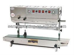 Vertical Band Sealer with Date Printing FRD-1000V