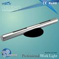 Cinese aluminium+pp di plastica led trattore di lavoro