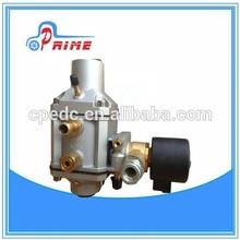 made in china natual gas manufacturing electrical cylinder car OEM NGV EFI CNG EFI sequential landirenzo reducing pressure valve