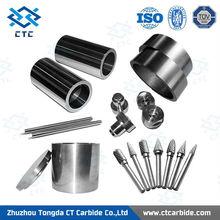 cemented carbide precision parts, special tungsten carbide product