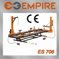 CE approved frame machine car bench/car body straightener equipment/auto chassis alignment bench