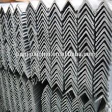galvanized steel angle bar Q235B/Q345B