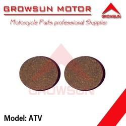 Quality Disc Brake Pad for ATV