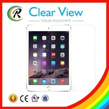 transparent glass screen protector for ipad air tempered glass screen guard