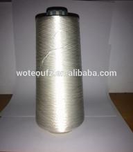 Raw White Dull and Bright Filament Viscose Yarn 150D/30F