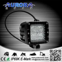"2"" 10w LED Light for Motorcycle motorbike 12v off road light bar"