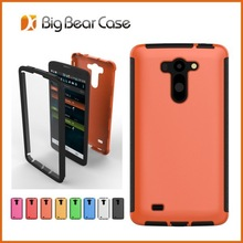 Ultra thin for LG G Vista VS880 cell phone case
