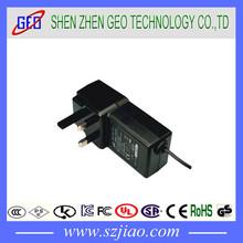 UL PSE UK ac dc adaptor 20v 1000ma