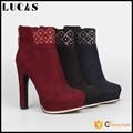 الماس الشبكة l&c h1197-b718 عالية أزياء المرأة كعب الحذاء