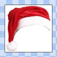 high quality 2015 fashion children christmas tree hat