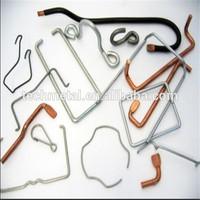 Custom Cnc Bending Stainless Steel Metal Wire Forming Of Tool Spring