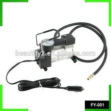 Cheap air pressure 12V mini compressor for tyre