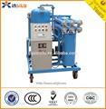Durável industrial de óleo lubrificante reciclagem fabricante( xl- 20r)