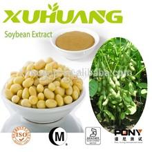 Soybean Extract 40% Isoflavones/Soy Isoflavones