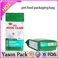 Yason laminating stretch film vest packaging bag bag beauty