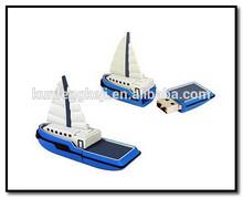 Promotional Gift Boat Shape USB