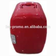 camping fridge car cooler box 12V car portable fridge with CE,GS, ROHS, REACH