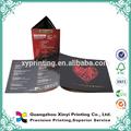 china personalizados a todo color en offset de impresión personalizadas motor cummins piezas del catálogo
