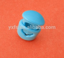 2015 Yixiang SK074 5MM bungee cord lock one hole cord stopper