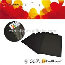 Excellent Wood Pulp Color Paper various color for decoration