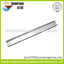 Refrigerator Column /LED light trough/LED light Cover/Shades/ Aluminum profile Aluminum Extrusions parts