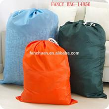 wholesale foldable nylon shopping bag reusable shopping bag