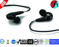 Sport Style & Detachable Design - Stereo In-Ear Headphone Wholesaler